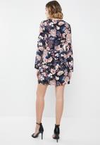 Vero Moda - Marlene short dress - multi