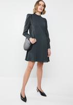 Vero Moda - Short dress - grey