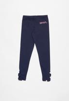 Rip Curl - Beach leggings - navy