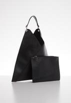 Superbalist - Jourdan tote bag - black