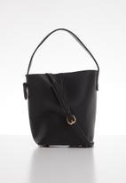 Superbalist - Gill tote bag - black