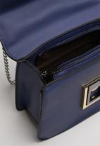 Superbalist - Alexa clutch bag - navy