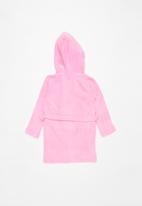 POP CANDY - Lumo fleece gown - pink