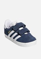 adidas Originals - Gazette cf i - blue