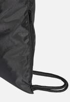 adidas Originals - Gymsack trefoil - black