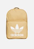 adidas Originals - Bp clas trefoil - yellow