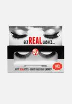W7 Cosmetics - Get real lashes - hl03