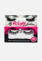 W7 Cosmetics - Wispy lashes - wl11