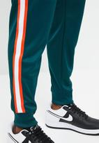 Nike - Nsw jogger tribute - green & white