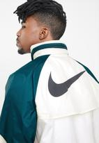 Nike - M nsw he wr jacket hd - multi