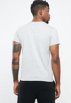 STYLE REPUBLIC - Plain T-shirt - grey