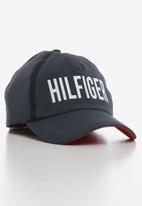 Tommy Hilfiger - Baseball cap - navy