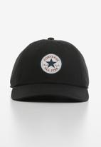 Converse - Tipoff chuck baseball mpu - black