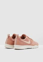 Nike - Flex Essential Training - rose gold / guava ice-sail