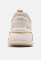 PUMA Select - Nova Pastel Grunge - whisper white-whisper white