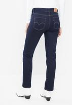Levi's® - 712 slim cast shadows - blue