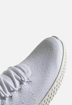 adidas Originals - Pharrell Williams Tennis Hu - white burgundy