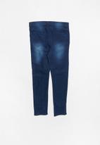 POP CANDY - Skinny jeans - blue