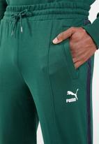 PUMA - Puma xtg sweat pants oh - green