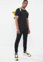 PUMA - Classics cuff sweat pants - black