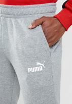 PUMA - Amplified sweat pants - grey