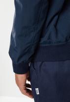 Tommy Hilfiger - Tjm essential casual bomber jacket - navy