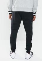 Nike - NSW HBR pant stmt - black & white