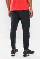 Nike - NSW Woven statement pant - black