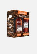 L'Oreal Men Expert - Barber club short beard kit - ltd edition