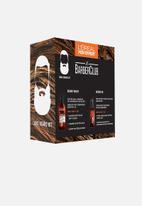L'Oreal Men Expert - Barber club long beard kit - ltd edition
