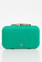 Call It Spring - Minorca bag - green