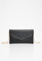 Call It Spring - Perilla bag - black