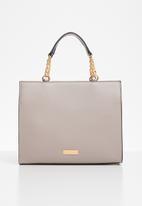 Call It Spring - Mandy handbag - grey
