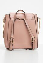 Call It Spring - Thigolla bag - pink