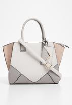 Call It Spring - Henscolv satchels - grey