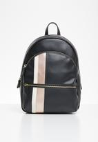 Call It Spring - Aoenna backpack - black