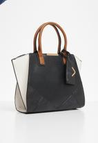 Call It Spring - Henscolv satchels - black