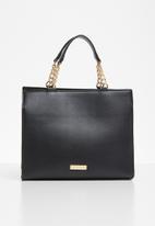 Call It Spring - Mandy handbag - black
