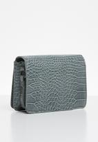 Vero Moda - Sila cross over bag - grey