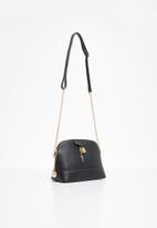 ALDO - Draoswen crossbody bag -  black