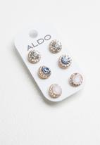 ALDO - Gwosa earrings - multi