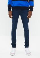 Cotton On - Super skinny jean - blue