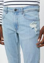 Cotton On - Super skinny jean - blue