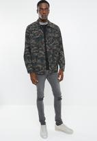 Cotton On - Super skinny jean - grey