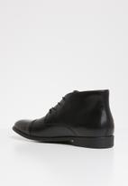 Call It Spring - Laroan boots - black