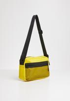 Superbalist - Crossbody bag - yellow