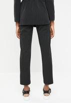 STYLE REPUBLIC - Structured wide leg trouser - multi