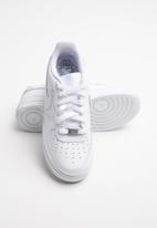Nike - Boys' Nike Air force 1 shoe - white