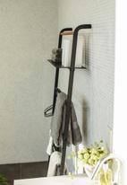 Yamazaki - Tower ladder hanger wide - black