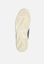 PUMA - Puma Smash v2 - Peacoat-Puma Team Gold-Whisper White